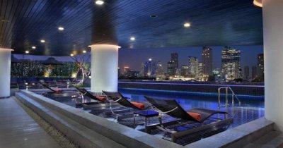 Nightclubs And Pubs To Enjoy Silom Nightlife