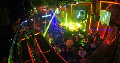 Nightclubs & Bars You Must Visit To Enjoy The Medan Nightlife