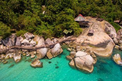 Happening Places To Visit In Koh Phangan