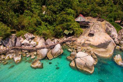 Happening Places To Visit In Koh Phangan