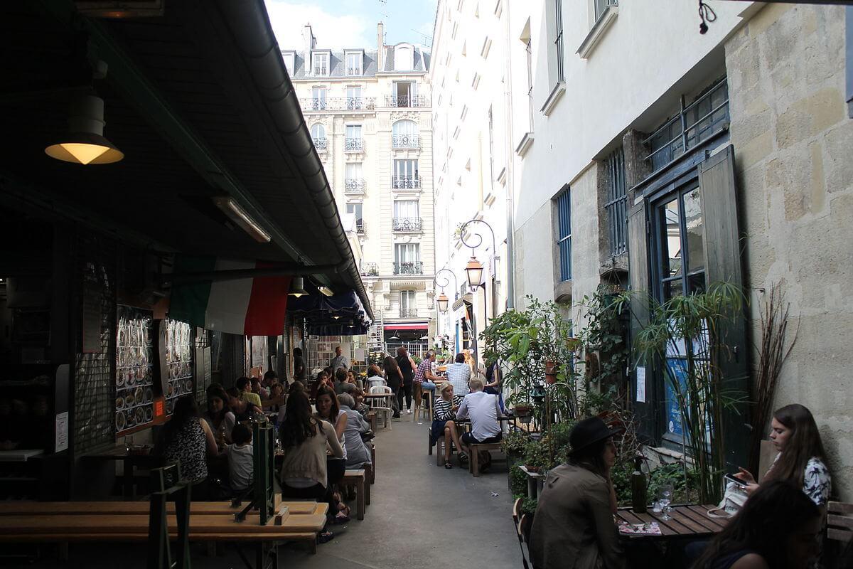 marche, enfants, paris,shpooing,shopaholic