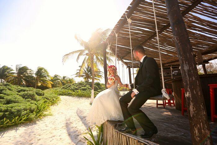 Mexico Wedding Venues