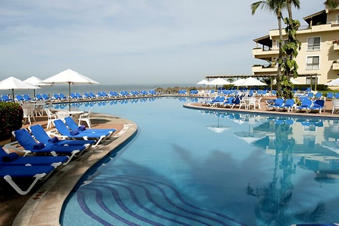 vedanta resort group mexico