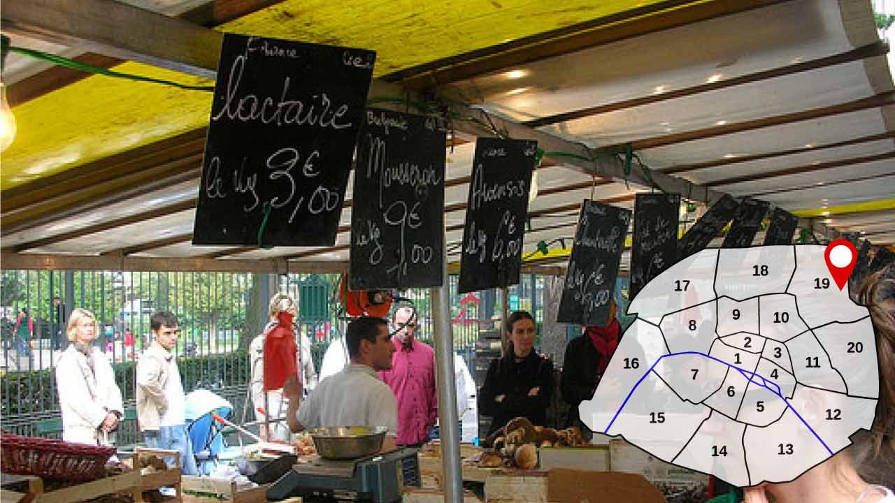 placedes, fetes, paris, shopping, markets