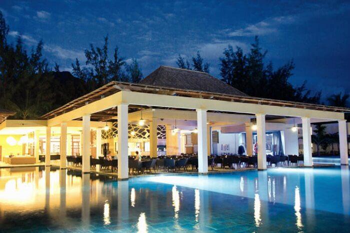 Hotel Riu Le Morne Mauritius