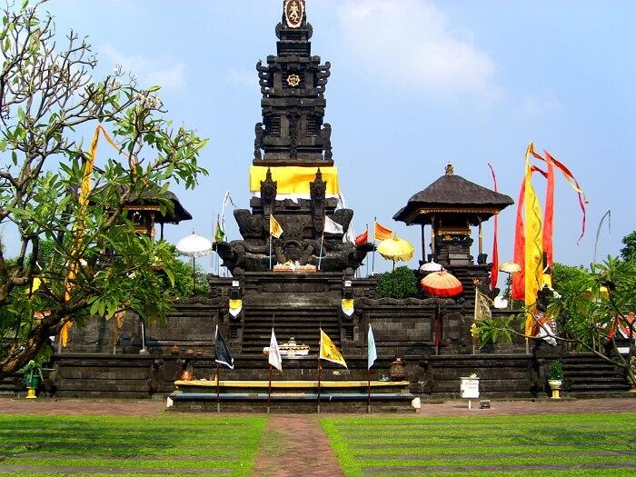 ultimate joy temple
