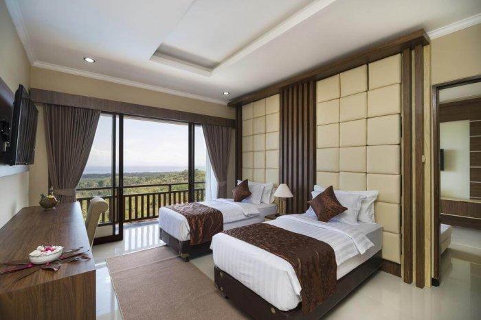 semabu hills hotel