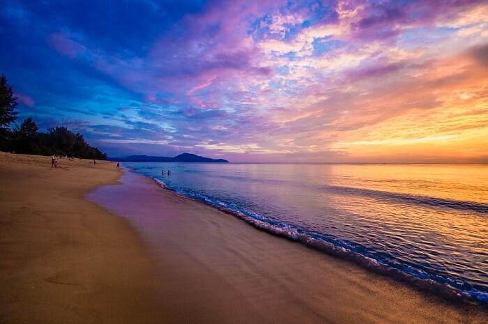 Hots Nude Beaches In Phuket Thailand Gif