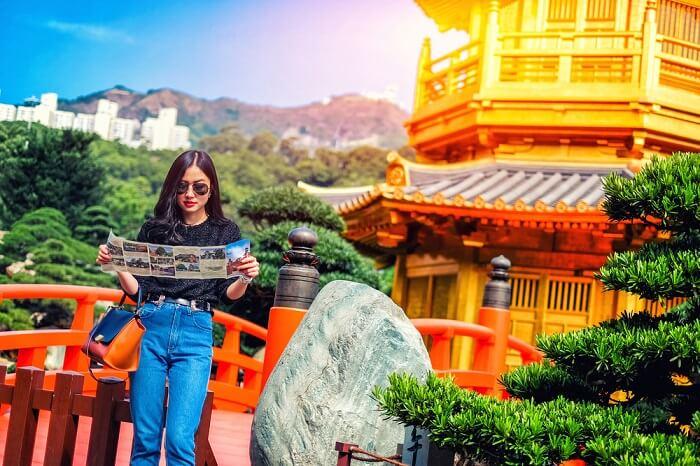 Hong Kong budget travel trips