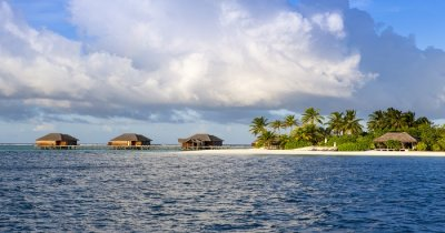 Rangali Islands Photo