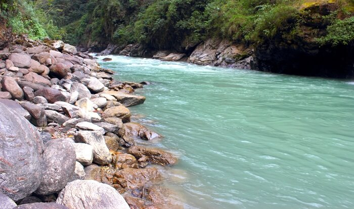 largest river of Nepal