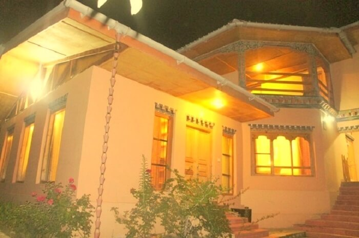 Thimphu Bed and Breakfast