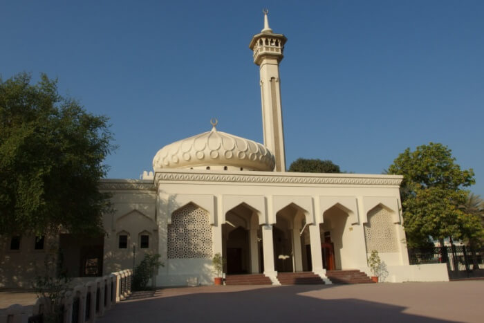 History Of Al Bastakia In Old Dubai