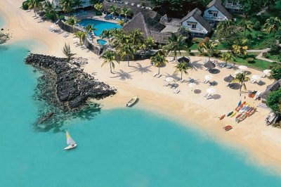 3-star Hotels in Mauritius Grand Baie