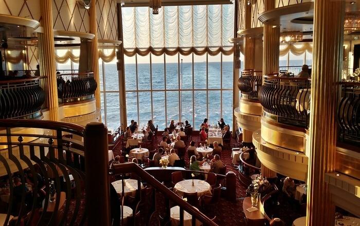 Awesome Bahamas Cruise