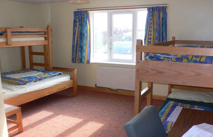 Great looking hostel