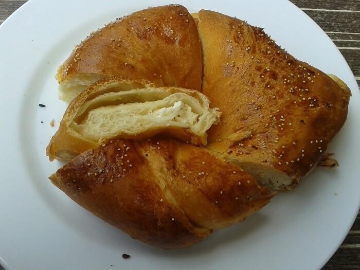 kind of turksih bread