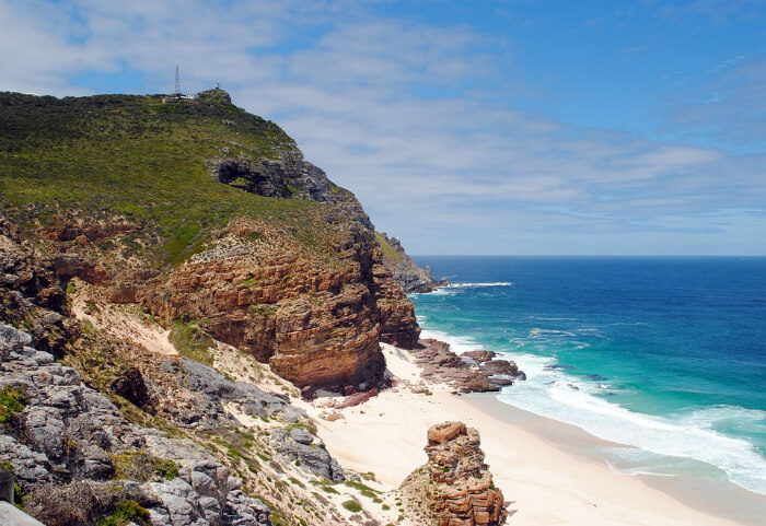About Cape Point Nature Reserve
