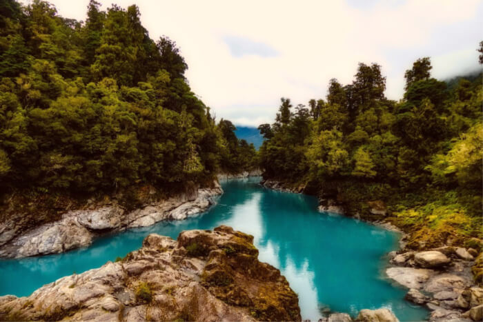 About Fiordland National Park