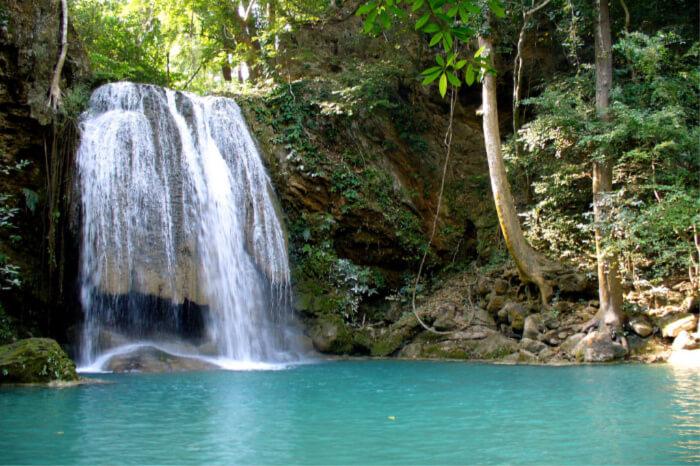 About Khao Phenom Bencha National Park