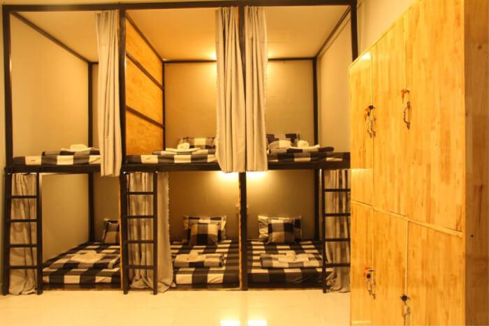 Amazon 2 Hostel