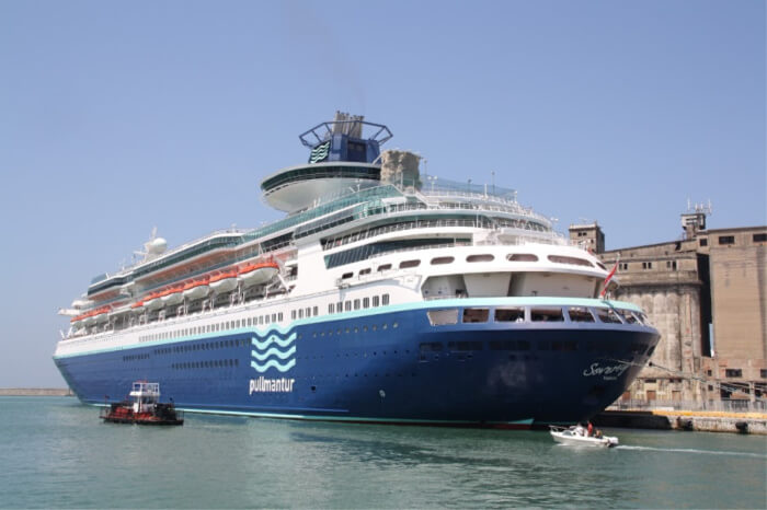 Arabian Peninsula, UAE Bahrain Qatar Cruise