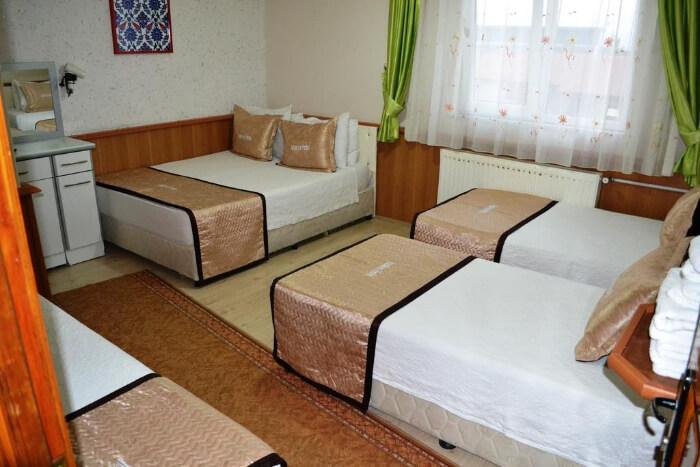 Aspawa Pension Hotel