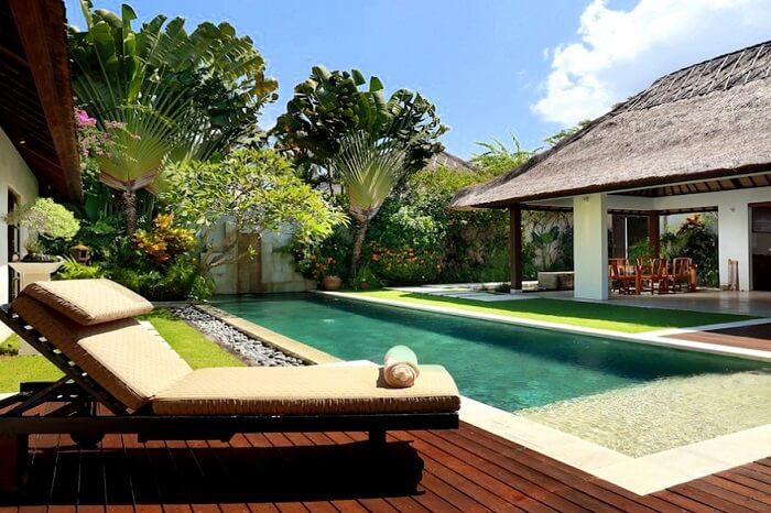 Asri Villa Bali Seminyak