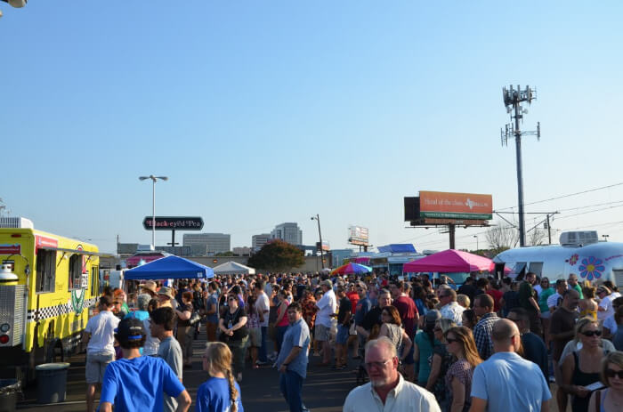 Attend the KwanzaaFest