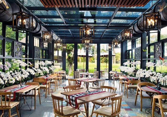 Ayana Resorts and Spa