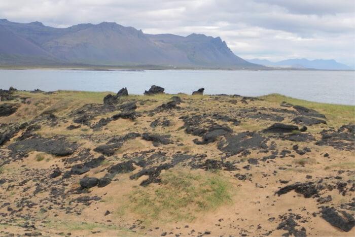 Búðir-Beach