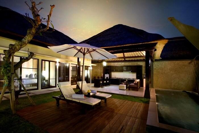 Rich Villas Bali