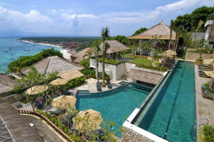 Batu Karang Resort