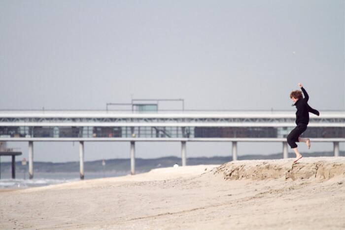 Berkenbosch Beach