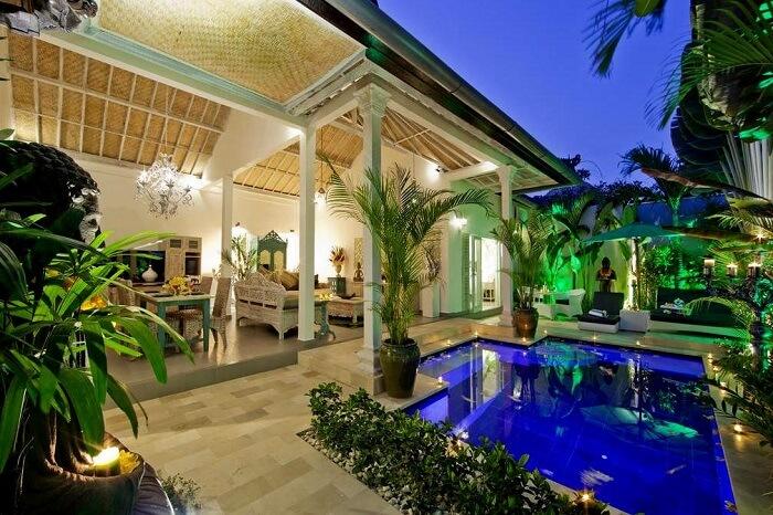 Bermimpi Villas Bali