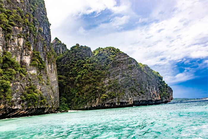 Best Time To Visit Ao Nang Thailand