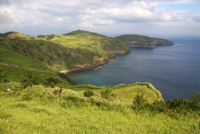 Best time to visit Azores Islands
