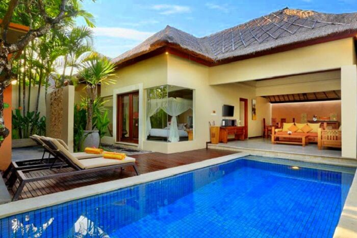 Bhavana Private Villas Bali