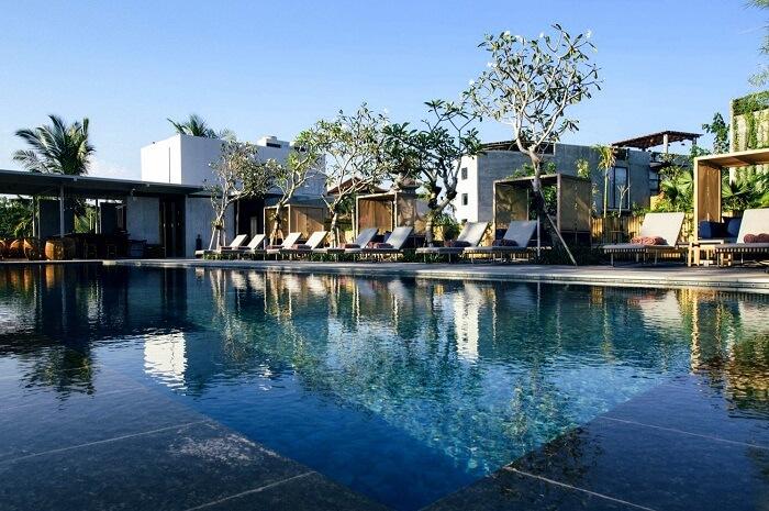 Hotel Bisma Eight Bali