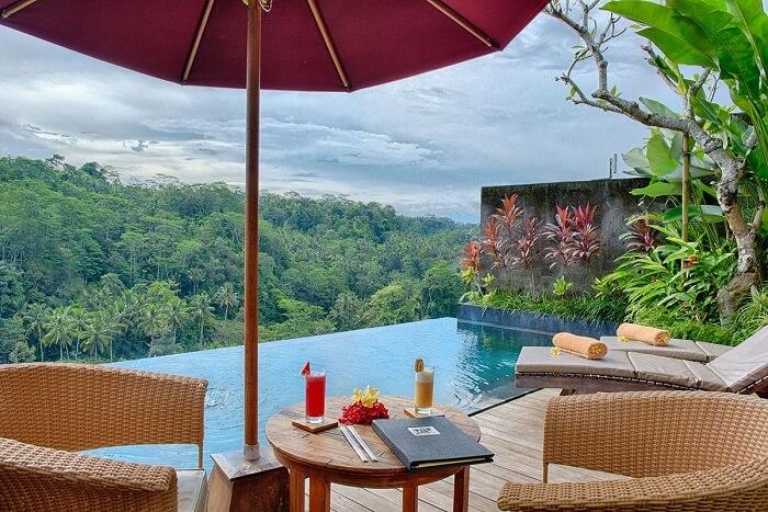 Black Penny Villas Bali