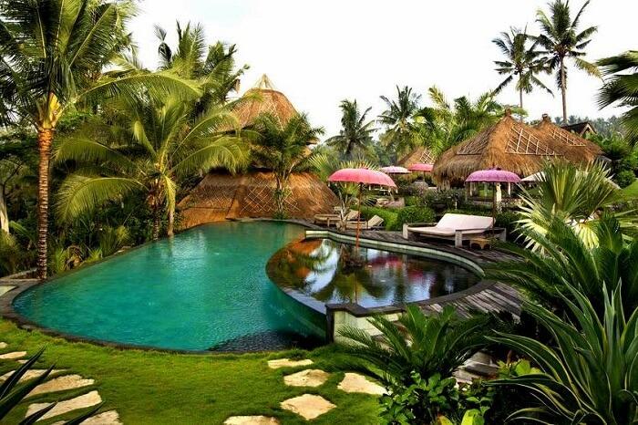 Blue Karma Bali