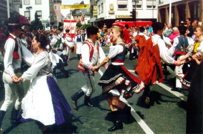 Boombal Festival