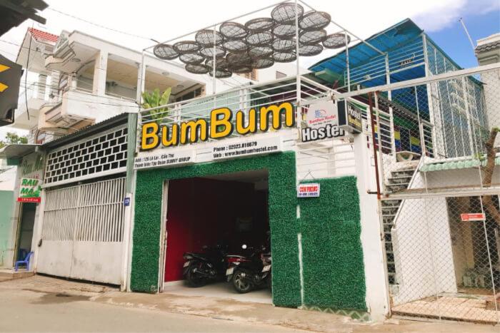 Bum Bum Hostel