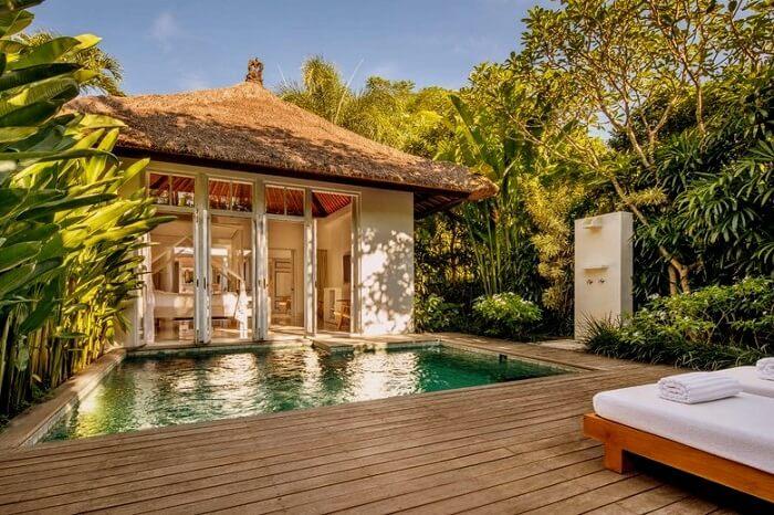 COMO Uma Bali