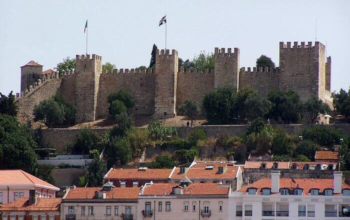 real attractions of lisbon