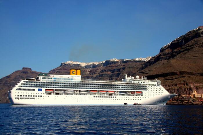 Celestia Nefeli's Greek Island Cruise from Izmir
