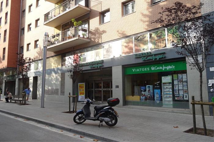 cheap shopping centers in Lisbon