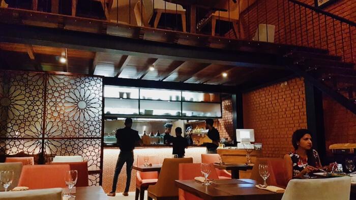 Chamber's Restaurant
