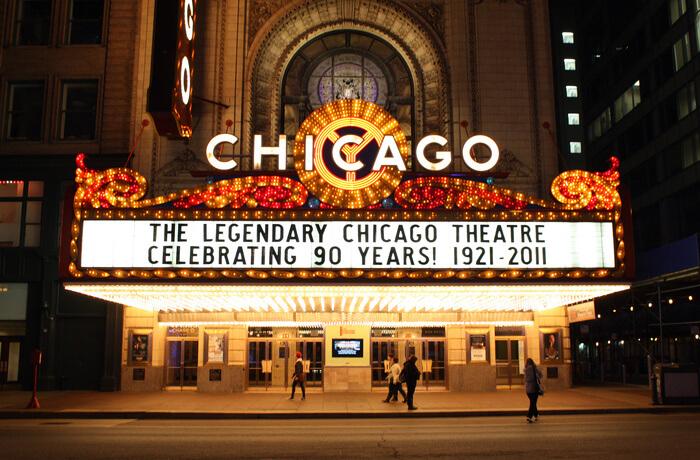International Film Festival of Chicago