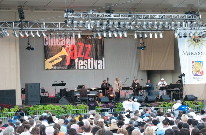Jazz Festival of Chicago